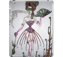 Fashion Trap iPad Case/Skin