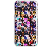 5th Harmony collage edit iPhone Case/Skin