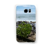 Those Lonely Nights Are Over Samsung Galaxy Case/Skin