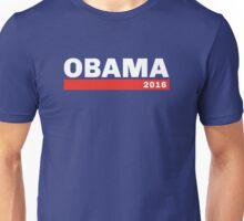 OBAMA 2016 Unisex T-Shirt