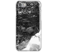 Bride By The Brook iPhone Case/Skin