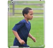 Paying Attention iPad Case/Skin