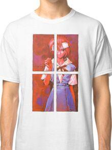 Evangelion #01 Classic T-Shirt