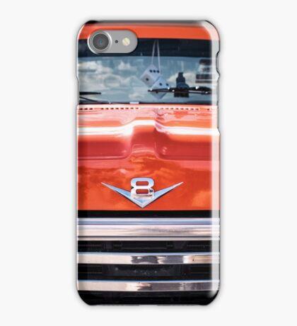 V8 iPhone Case/Skin