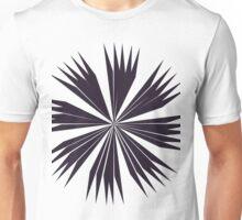 A different pinwheel  Unisex T-Shirt