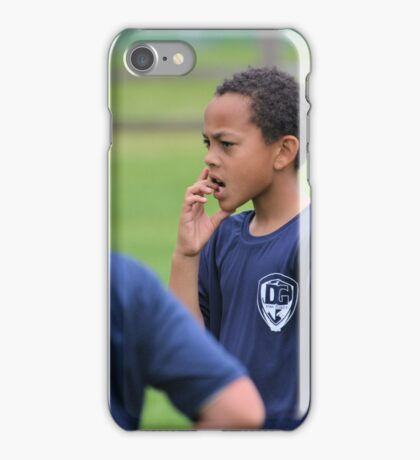 Loose Tooth iPhone Case/Skin