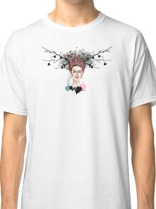 The Little Deer - Frida Kahlo Classic T-Shirt