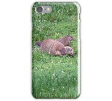 Out with Mommy iPhone Case/Skin