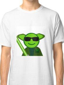 Yoda Shades Classic T-Shirt