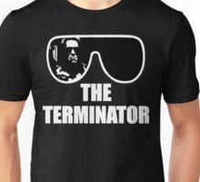 Macho Terminator Unisex T-Shirt