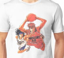 Slam Dunk #01 Unisex T-Shirt