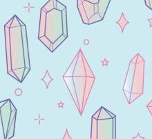 Crystal Universe Sticker