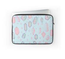 Crystal Universe Laptop Sleeve