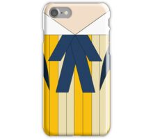 First Doctor  iPhone Case/Skin
