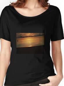 Reflection  Women's Relaxed Fit T-Shirt
