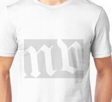 The MW Capsule - grey Unisex T-Shirt