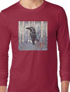 The Henchman Long Sleeve T-Shirt