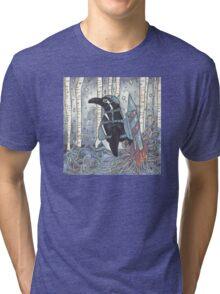 The Henchman Tri-blend T-Shirt