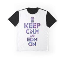 EDM  Graphic T-Shirt