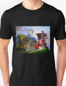 Mad Hatter - Hatters House Unisex T-Shirt