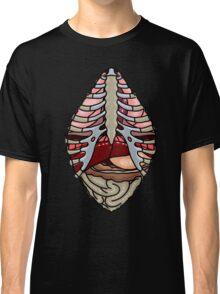 Anatomy T-shirt Classic T-Shirt