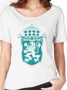 BULGARIA Women's Relaxed Fit T-Shirt