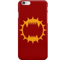 The Twelfth iPhone Case/Skin