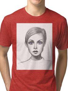 Twiggy Tri-blend T-Shirt