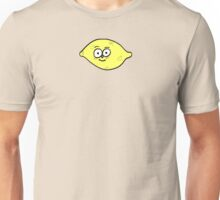 Sweet and Sour Lemon Doodle Unisex T-Shirt