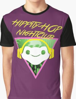 HOP Graphic T-Shirt