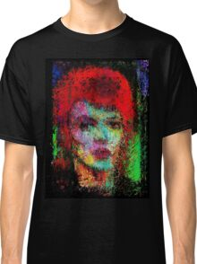 A  Tribute to David Bowie Classic T-Shirt