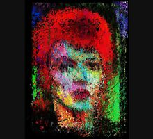 A  Tribute to David Bowie Unisex T-Shirt