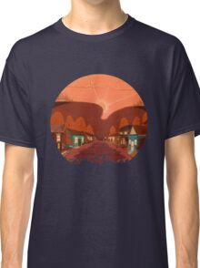 Alpine Ridge Road Classic T-Shirt
