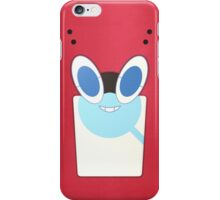 Rotom iPhone Case/Skin
