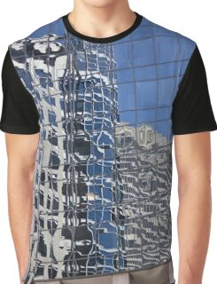 Urban Reflections  Graphic T-Shirt