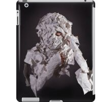 Paper Girl iPad Case/Skin