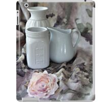 Which Vase to Use iPad Case/Skin