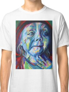 Oh my Grandmother, what big eyes you have! Classic T-Shirt