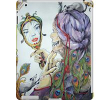 Tales iPad Case/Skin