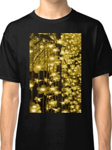 Cathedral of Light Vivid 2016 Classic T-Shirt