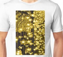 Cathedral of Light Vivid 2016 Unisex T-Shirt