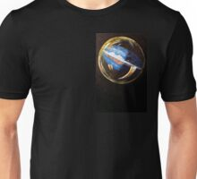 Earth Bubble Unisex T-Shirt