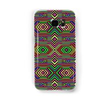 Abstract 7 Samsung Galaxy Case/Skin