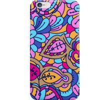 - Abstract fruits pattern 2 - iPhone Case/Skin