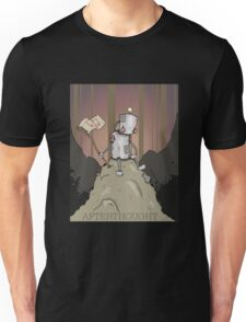 King Robot Unisex T-Shirt