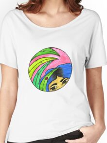 Ladybuggin' Women's Relaxed Fit T-Shirt