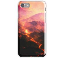 Beautiful Disaster iPhone Case/Skin