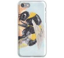 bumble 2  iPhone Case/Skin