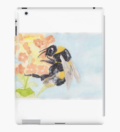bumble 2  iPad Case/Skin