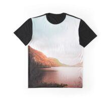 Ireland - Castle Graphic T-Shirt